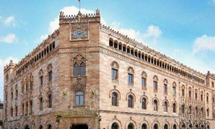 Una joya Arquitectónica de México