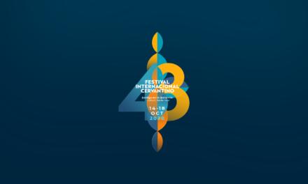 El Cervantino se une a los festivales virtuales este 2020