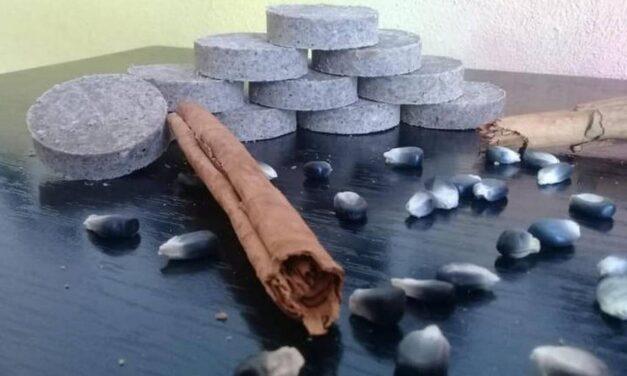 El Nuevo Maizapán de dulce que lo encuentras en Tlaxcala