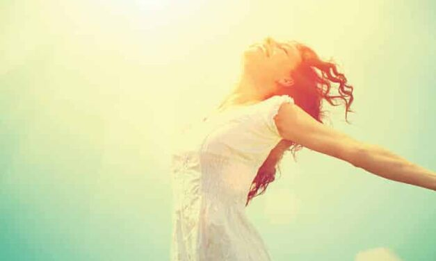 Seis pasos hacia una sanidad emocional