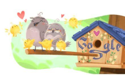 Google celebra el Día de los Abuelos 2020