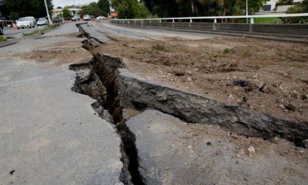 Google podrá detectar terremotos gracias a los smartphones