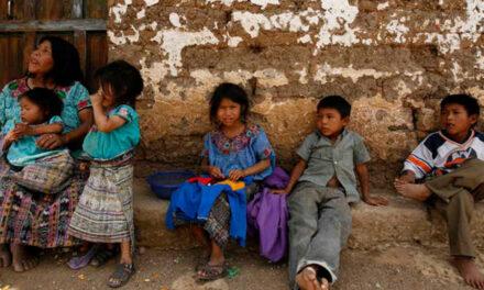 Mueren el 18 por ciento de indígenas en México por causa del coronavirus