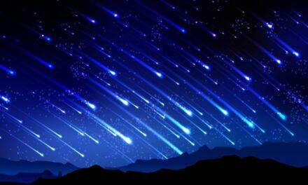 «Lágrimas de San Lorenzo», un evento astronómico