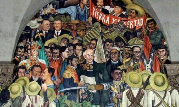 El Muralismo Mexicano: un legado de identidad, cultura e historia nacional