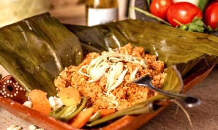 La Historia y misterio del Zacahuil, cocina Huasteca.