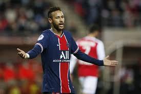 Neymar está en la lista de deudores en hacienda española por la cantidad de 44 millones de euros
