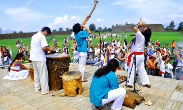 Zyanya; grupo michoacano que rescata los sonidos ancestrales purépecha