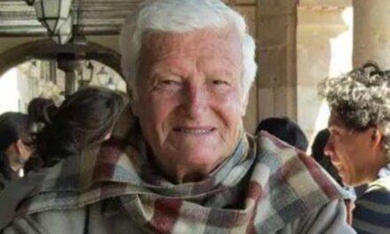 Fallece pionero de Radio Ranchito José Guadalupe Muñoz