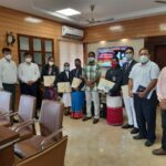 India premia a religiosa carmelita por mejorar la educación y la salud