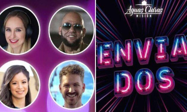 """Participarán más de 1.400 cantantes católicos en el primer reality """"Enviados"""""""