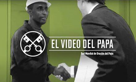 """Francisco pide """"no al saqueo, sí al compartir"""" en su video de septiembre"""