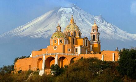 Descubren aguas subterráneas de 35 mil años de antigüedad en Puebla
