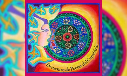 Poetas del Cupatitzio realizan su sexto encuentro de manera virtual