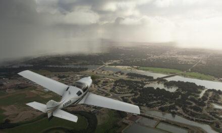 Flight Simulator consigue el millón de jugadores en un par de semanas