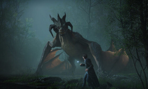 El tráiler de Harry Potter: Hogwarts Legacy es de los más vistos en el canal de Sony