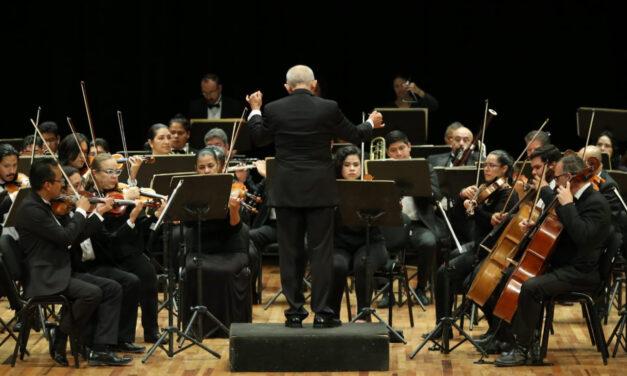Orquesta de Michoacán presentará «Viva México» a través de redes sociales