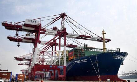China invierte en México por tensiones con EU