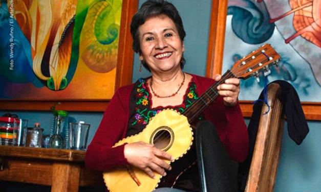 Música y lecturas, esta semana en las actividades de la UNAM vía streaming