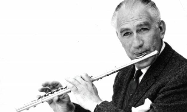 Hace 113 años nació Francisco Gabilondo Soler, cantautor mexicano que creó al inolvidable Cri Cri