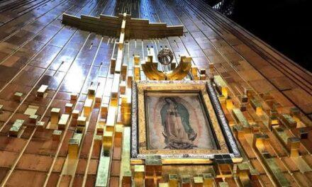 Proponen suspender celebraciones de la Virgen de Guadalupe por coronavirus en México