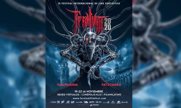 Feratum Film Fest