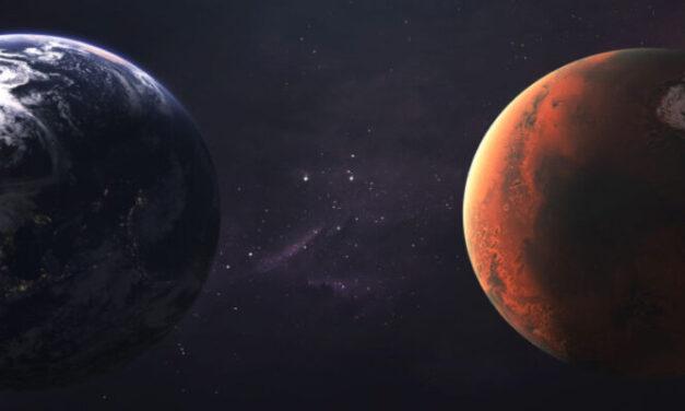 Marte estará lo más cerca de la Tierra este 6 de octubre; no se repetirá en 15 años