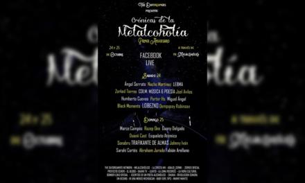 Aniversario de Crónicas de la Melalcoholía