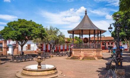 Qué hacer y ver en el Pueblo Mágico de Santa Clara del Cobre