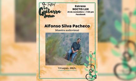 Muestra Audiovisual: Alfonso Silva Pacheco