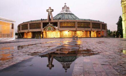 Cerrarán la Basílica de Guadalupe del 10 al 13 de diciembre 2020
