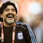 Reportan muerte de Maradona tras paro respiratorio