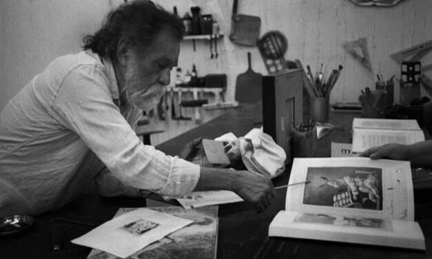 Reabren la galería Juan Martín con recuento de la presencia gráfica de Toledo