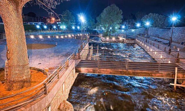 Cerrarán parques lineales y plaza del centro histórico de Uruapan