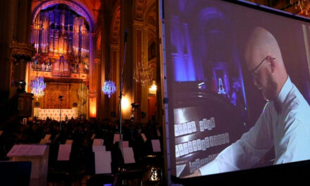 Festival Internacional de Órgano de Morelia será totalmente virtual