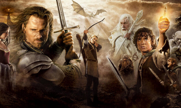 Las series y películas que salen de Netflix en diciembre 2020