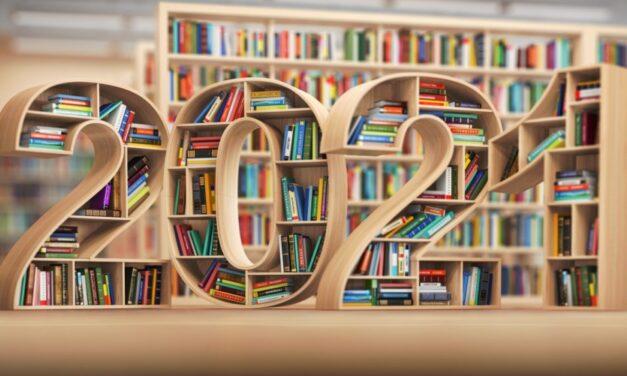 5 libros para ayudarte a cumplir tus propósitos de año nuevo