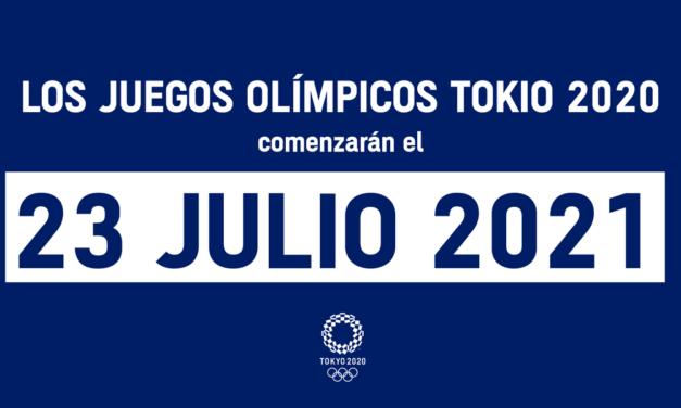 Los Juegos Olímpicos no recibirán a extranjeros en eventos