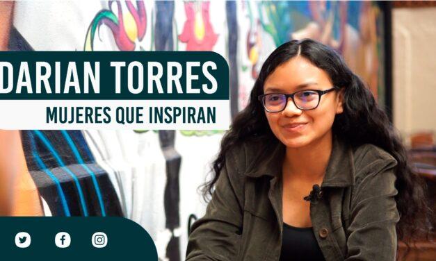 Darian Torres