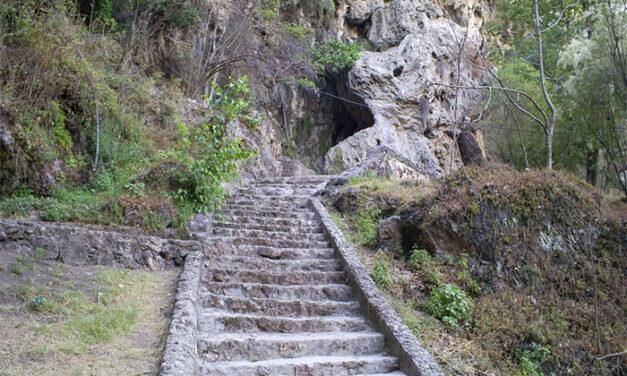 Adéntrate en las entrañas de la Tierra, a través de estos pasadizos y cuevas del Michoacán mágico