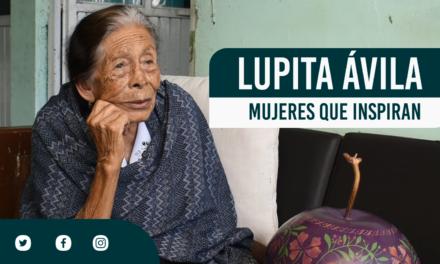 Lupita Ávila