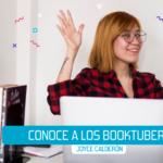 Conoce a los BookTubers