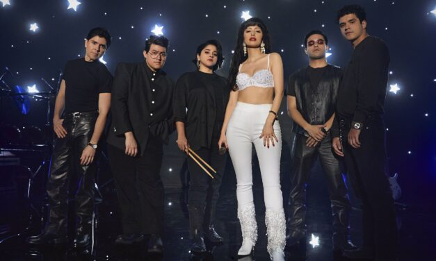 Netflix revela fecha de estreno de 'Selena: la serie Parte 2'