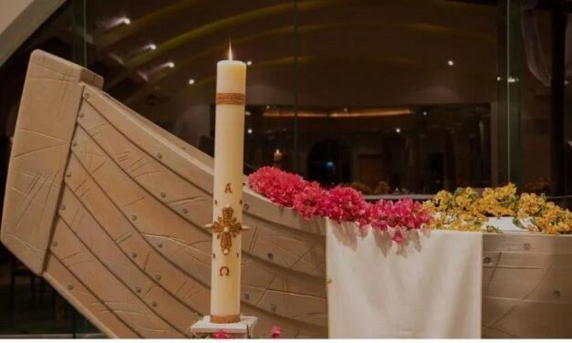 Más de 100 mil participaron en peregrinación virtual a Tierra Santa