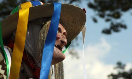 La Danza de los Viejitos, una baile de origen ancestral