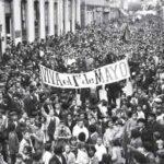 ¿Qué celebramos este 1° de mayo en México?