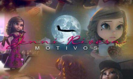 """Lino Quintana es el """"moreliano"""" creador de Motivos, el video de Jenni Rivera"""