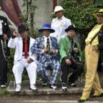 Los pachucos, la moda de los mexicanos que fue perseguida en el siglo XX