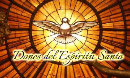 ¿Cuáles son y cómo nos ayudan los dones del Espíritu Santo? Obispo lo explica