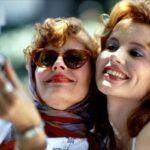 Thelma y Louise', la cinta de heroínas que no pasa de moda